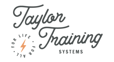 Taylor Training Systems logo