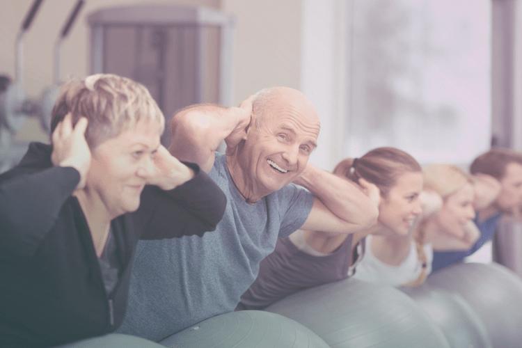Fitness Lead Generation