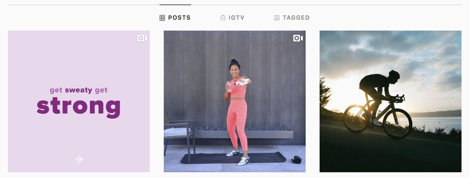 social-media-for-fitness