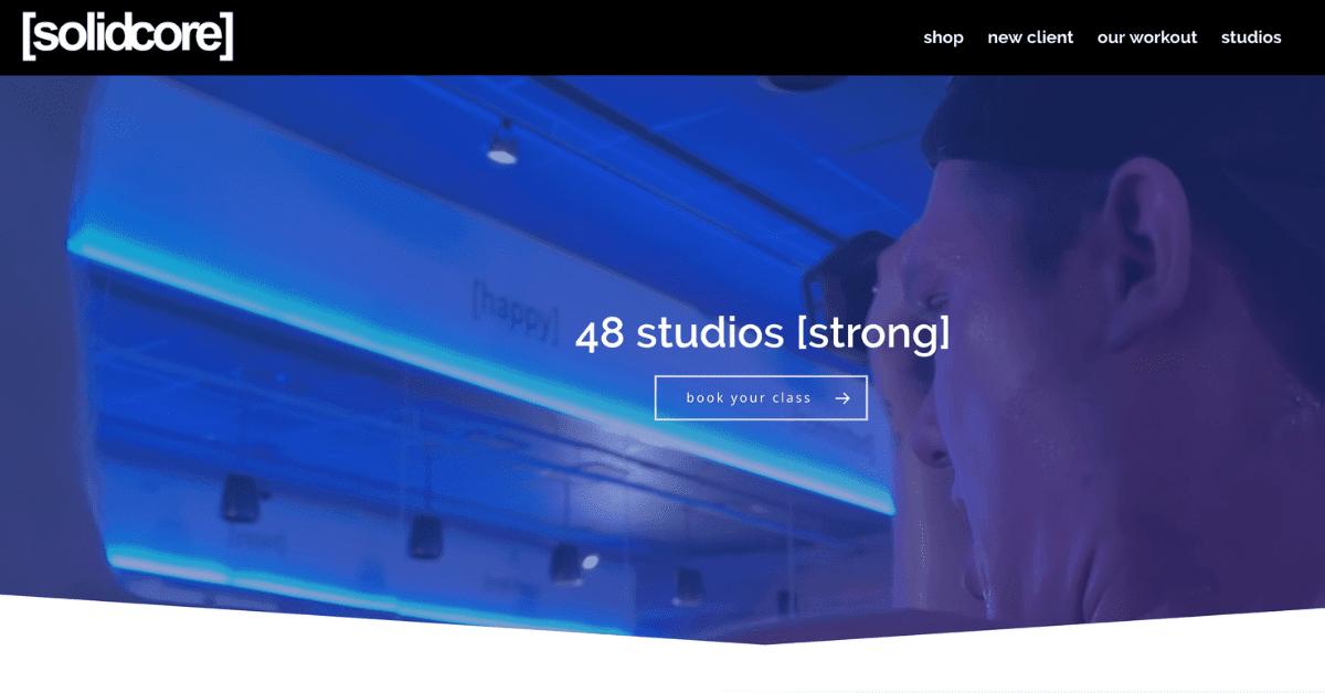 solid core studio